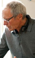 In foto Clint Eastwood (89 anni) Dall'articolo: Che bella giornata, nell'aldilà di Hereafter.