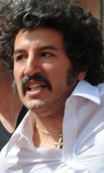Vallanzasca, i nuovi materiali - Nel film Francesco Scianna interpreta Francis Turatello