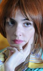 Vallanzasca, i nuovi materiali - Nel film Paz Vega interpreta Antonella D'Agostino