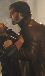 Vallanzasca, i nuovi materiali - Nel film Filippo Timi interpreta Enzo