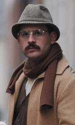Vallanzasca, i nuovi materiali - Nel film Moritz Bleibtreu interpreta Sergio
