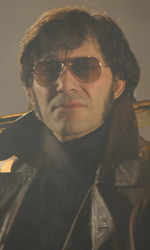 Vallanzasca, i nuovi materiali - Una scena del film
