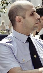 In foto Checco Zalone (43 anni) Dall'articolo: Armosia firma il co-marketing per il ritorno di Zalone.