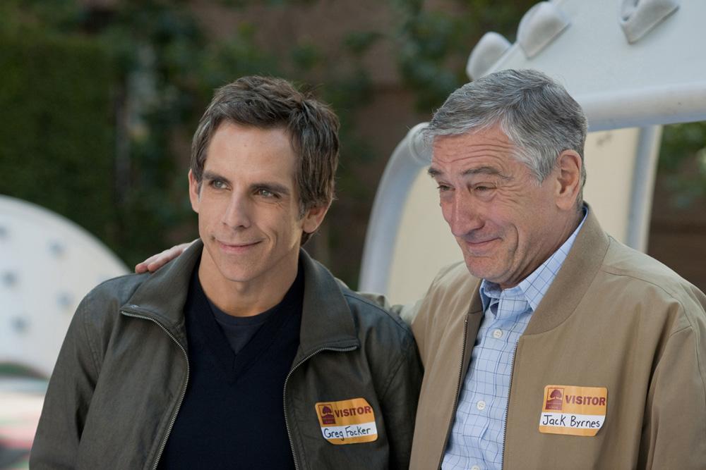 In foto Ben Stiller (55 anni) Dall'articolo: La fotogallery del film Vi presento i nostri.