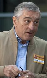 In foto Robert De Niro (77 anni) Dall'articolo: La fotogallery del film Vi presento i nostri.