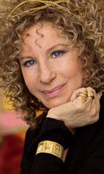 In foto Barbra Streisand (78 anni) Dall'articolo: La fotogallery del film Vi presento i nostri.
