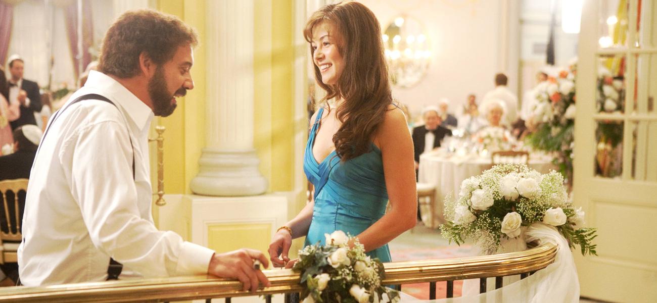 In foto Paul Giamatti (54 anni) Dall'articolo: Film nelle sale: Prima ti sposo... poi ci roviniamo.