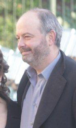 In foto Giulio Manfredonia (52 anni) Dall'articolo: Riso amaro.