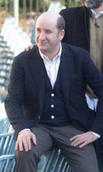 In foto Antonio Albanese (55 anni) Dall'articolo: Riso amaro.