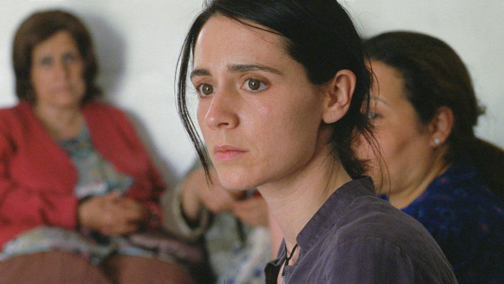 In foto Mélissa Désormeaux-Poulin Dall'articolo: La fotogallery del film La donna che canta.