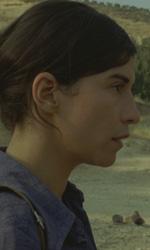 In foto Lubna Azabal Dall'articolo: La fotogallery del film La donna che canta.