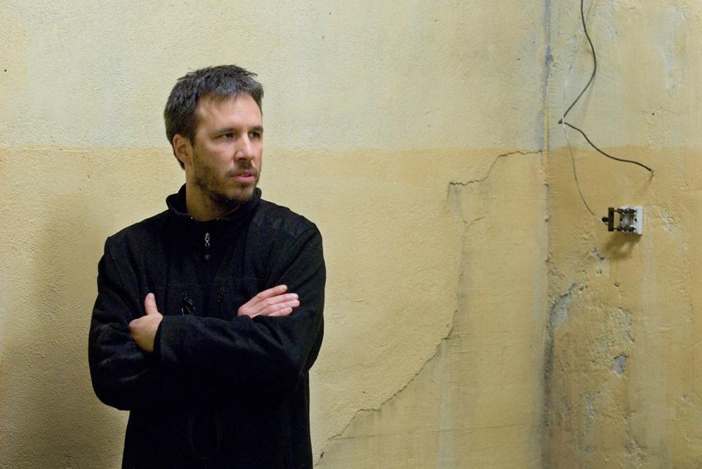 In foto Denis Villeneuve (54 anni) Dall'articolo: La fotogallery del film La donna che canta.