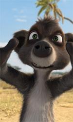 La fotogallery del film Animals United 3D - Una scena del film.