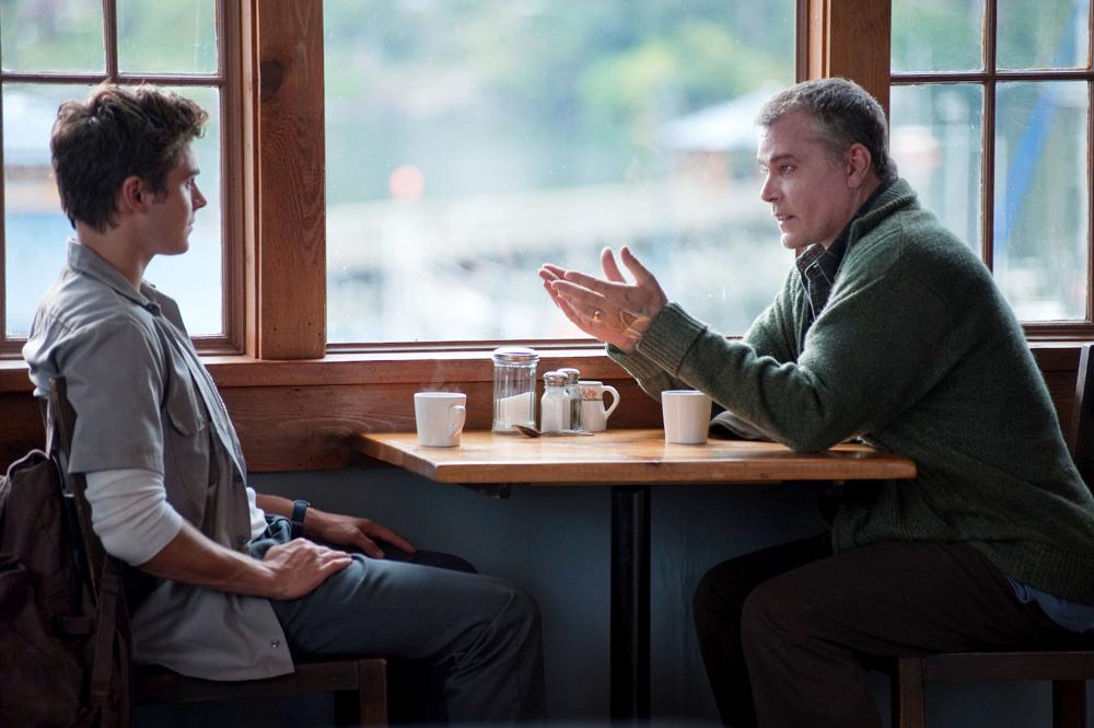 In foto Ray Liotta (65 anni) Dall'articolo: La fotogallery del film Segui il tuo cuore.