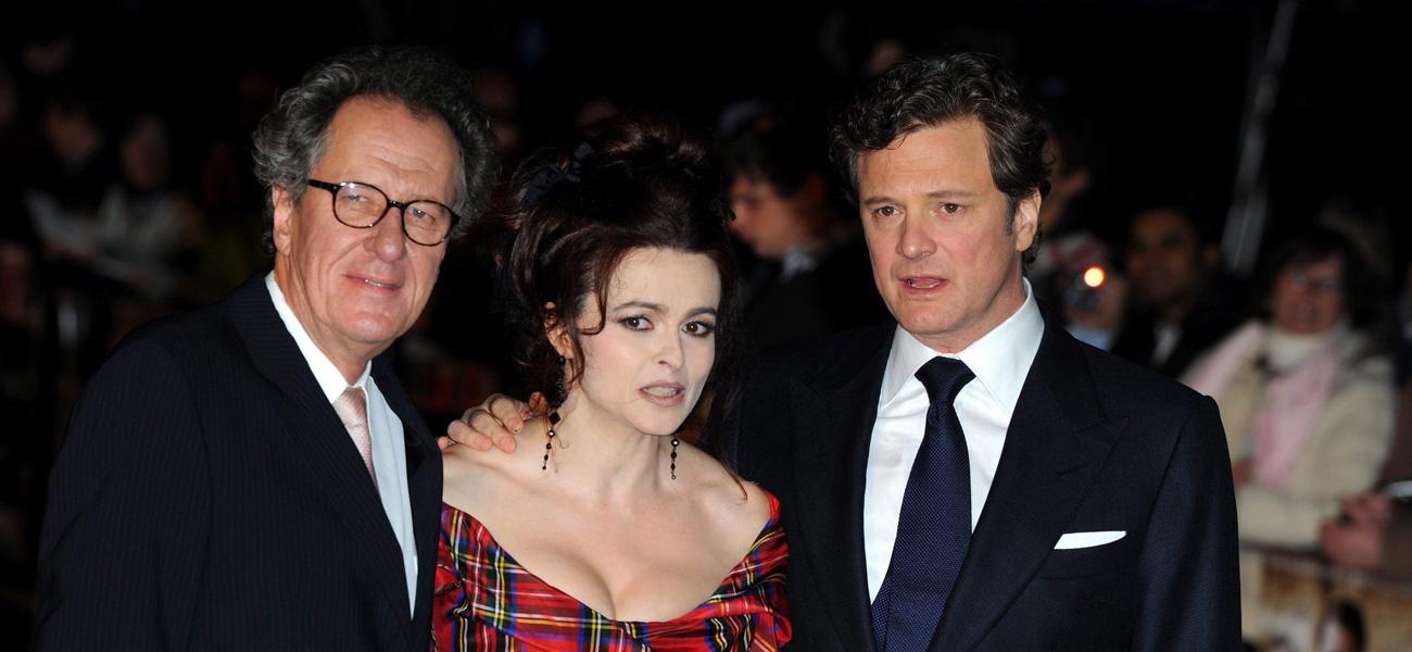 In foto Colin Firth (59 anni) Dall'articolo: Oscar 2011: 12 nomination per Il discorso del re.