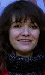 Il tema dell'emigrazione affrontato in modo inedito e nuovo - La regista Paola Randi e l'attore Peppe Servillo alla presentazione del film