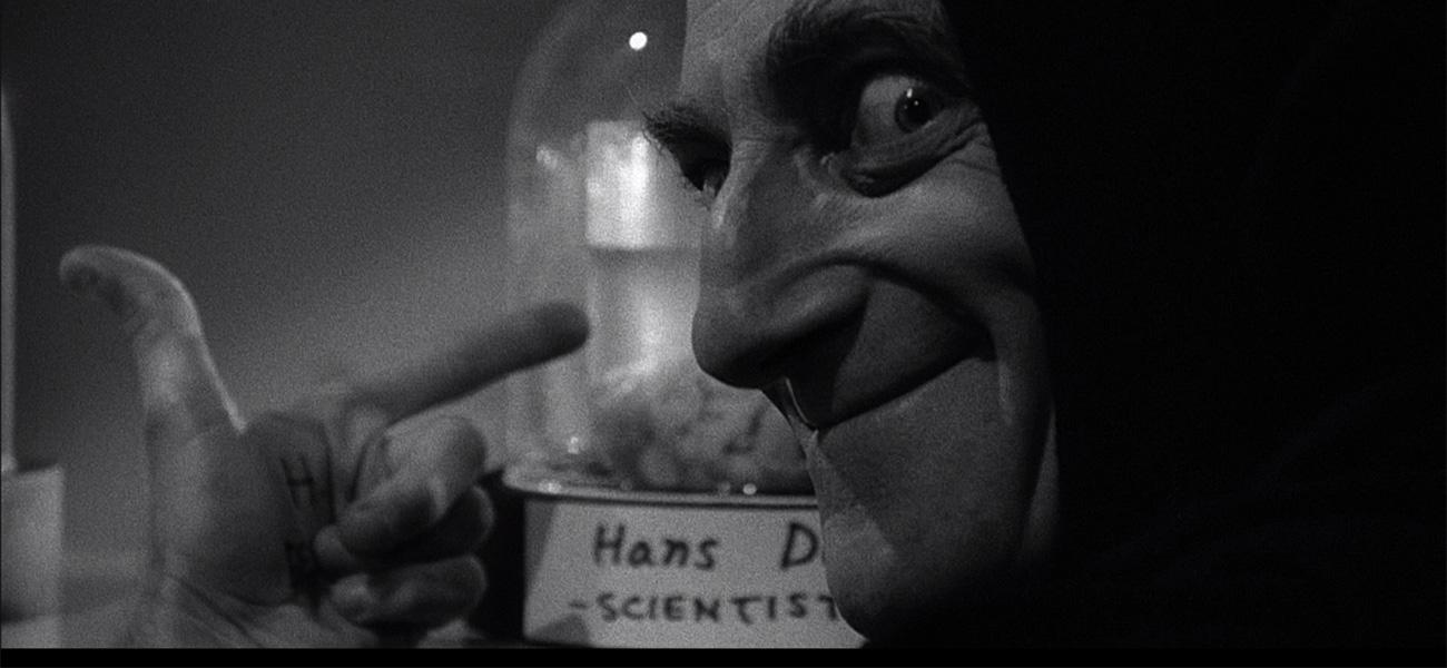 In foto Mel Brooks (95 anni) Dall'articolo: Frankenstein Junior, la parodia perfetta.