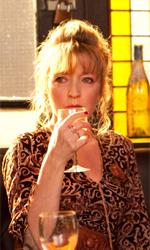 In foto Lesley Manville (64 anni) Dall'articolo: La fotogallery del film Another Year.