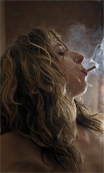 La fotogallery del film Biutiful - Marambra è la moglie, mentalmente instabile, di Uxbal.