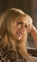 Un musical per Christina Aguilera - Ali Rose sorride a Marcus Gerber.