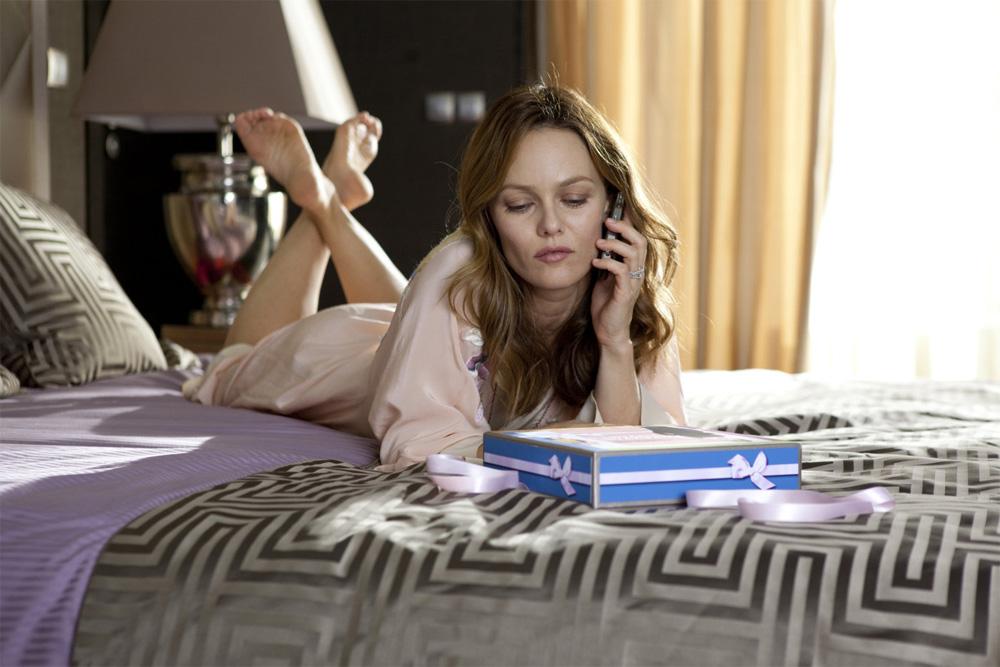 La fotogallery del film il truffacuori - Capricorno a letto ...