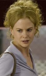 In foto Nicole Kidman (54 anni) Dall'articolo: Da dove si ricomincia a vivere?.