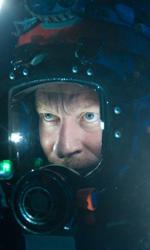 Le foto del film Sanctum 3D - Un primo piano di Frank McGuire sul fondo del mare.