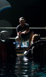 Le foto del film Sanctum 3D - Alister Grierson dà indicazioni e consigli ad attori e troupe.