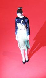 In foto Hailee Steinfeld (22 anni) Dall'articolo: I fratelli Coen inaugurano la Berlinale 2011.