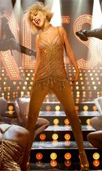 Film nelle sale: In amore niente regole - Christina Aguilera in una scena di Burlesque, nelle sale a partire da venerdì 11 febbraio 2011.