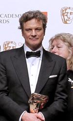 Il discorso del re domina i BAFTA con 7 vittorie