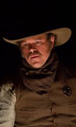 In foto Matt Damon (48 anni) Dall'articolo: C'era una volta il western.