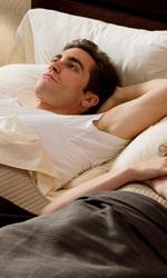 Il sesso è l'anima del commercio - Jamie e Maggie fissano il soffitto da sotto le coperte.