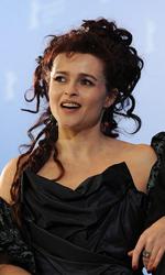 In foto Helena Bonham Carter (53 anni) Dall'articolo: Ho lavorato solo d'istinto.