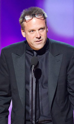 Oscar, trionfa Il discorso del re - Wally Pfister premiato con l'Oscar per la migliore fotografia per il suo lavoro in Inception di Christopher Nolan.