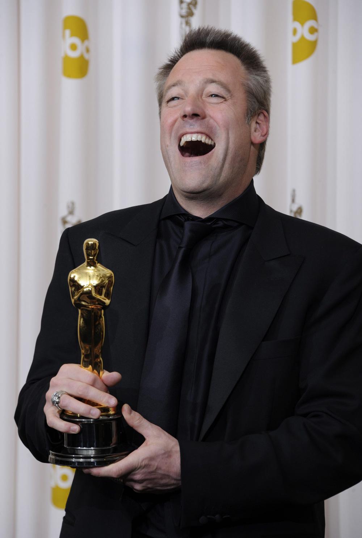 In foto Wally Pfister (60 anni) Dall'articolo: Oscar, trionfa Il discorso del re.
