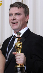 In foto Robert Stromberg Dall'articolo: Oscar, trionfa Il discorso del re.