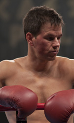 Fratelli sul ring - Una foto di scena del film The Fighter di David O. Russel.