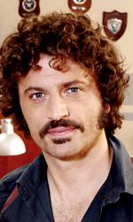 Un commissario alla Frank Zappa -