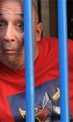 In foto Maurizio Battista (64 anni) Dall'articolo: Se il film va bene, nascerà un nuovo duo comico.