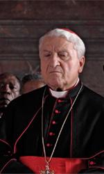 Per il film si sono resi necessari moltissimi volti del cinema italiano e non solo. -  Dall'articolo: Habemus Papam, le foto.