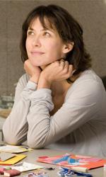 In foto Sophie Marceau (54 anni) Dall'articolo: Carissima Me, le foto.