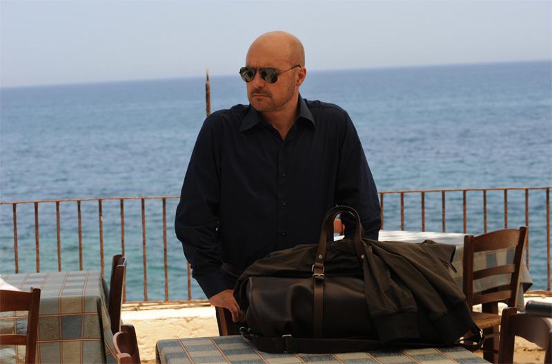 Il Commissario Montalbano - Il campo del vasaio (2011)