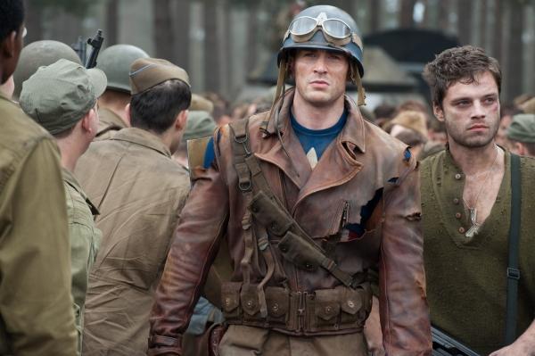 Captain America: Il primo vendicatore (2011)