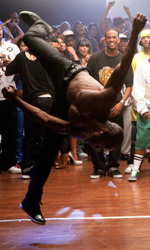 Streetdance 3D, le foto - Una foto del film Streetdance 3D di Max Giwa e Dania Pasquini.