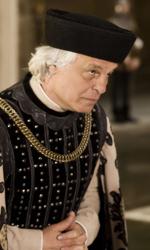 Amici miei, amici suoi - Michele Placido in una scena del film Amici miei - Come tutto ebbe inizio di Neri Parenti.