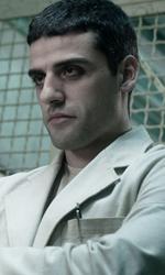 In foto Oscar Isaac (39 anni) Dall'articolo: Una mappa, il fuoco, un coltello e una chiave.