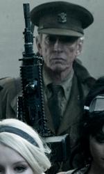 In foto Scott Glenn (78 anni) Dall'articolo: Una mappa, il fuoco, un coltello e una chiave.