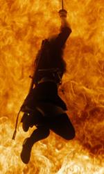 Una scena del film Sucker Punch di Zack Snyder. -  Dall'articolo: L'arte di saper partire.