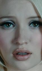 In foto Emily Browning, la protagonista del film Sucker Punch di Zack Snyder. -  Dall'articolo: Film nelle sale: Non c'è sesso senza amore.